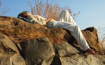 El poder transformador del descanso profundo